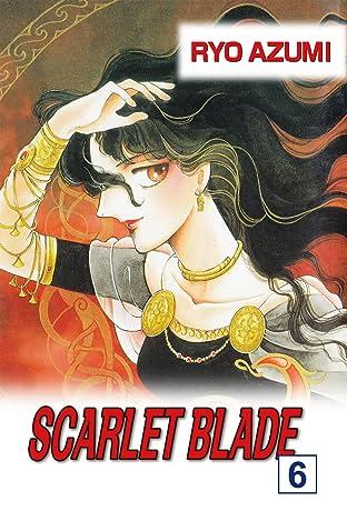SCARLET BLADE Vol. 6
