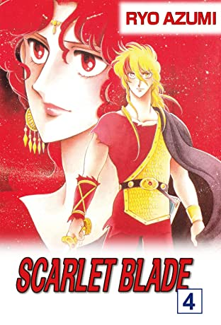 SCARLET BLADE Vol. 4