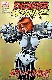 Thunderstrike (2010-2011) #2 (of 5)