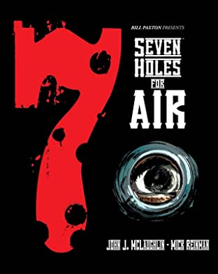 Bill Paxton Presents: 7 Holes For Air