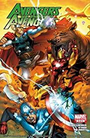 Avengers vs. Pet Avengers #3