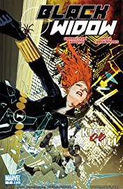 Black Widow (2010) #7