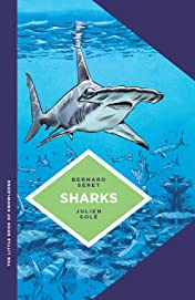 The Little Book of Knowledge: Sharks