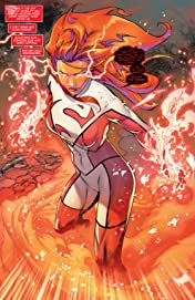 Superwoman (2016-2017) Vol. 3: The Midnight Hour