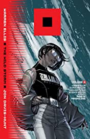 The Wild Storm (2017-) Tome 2