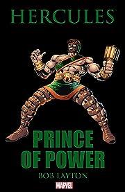 Hercules: Prince Of Power