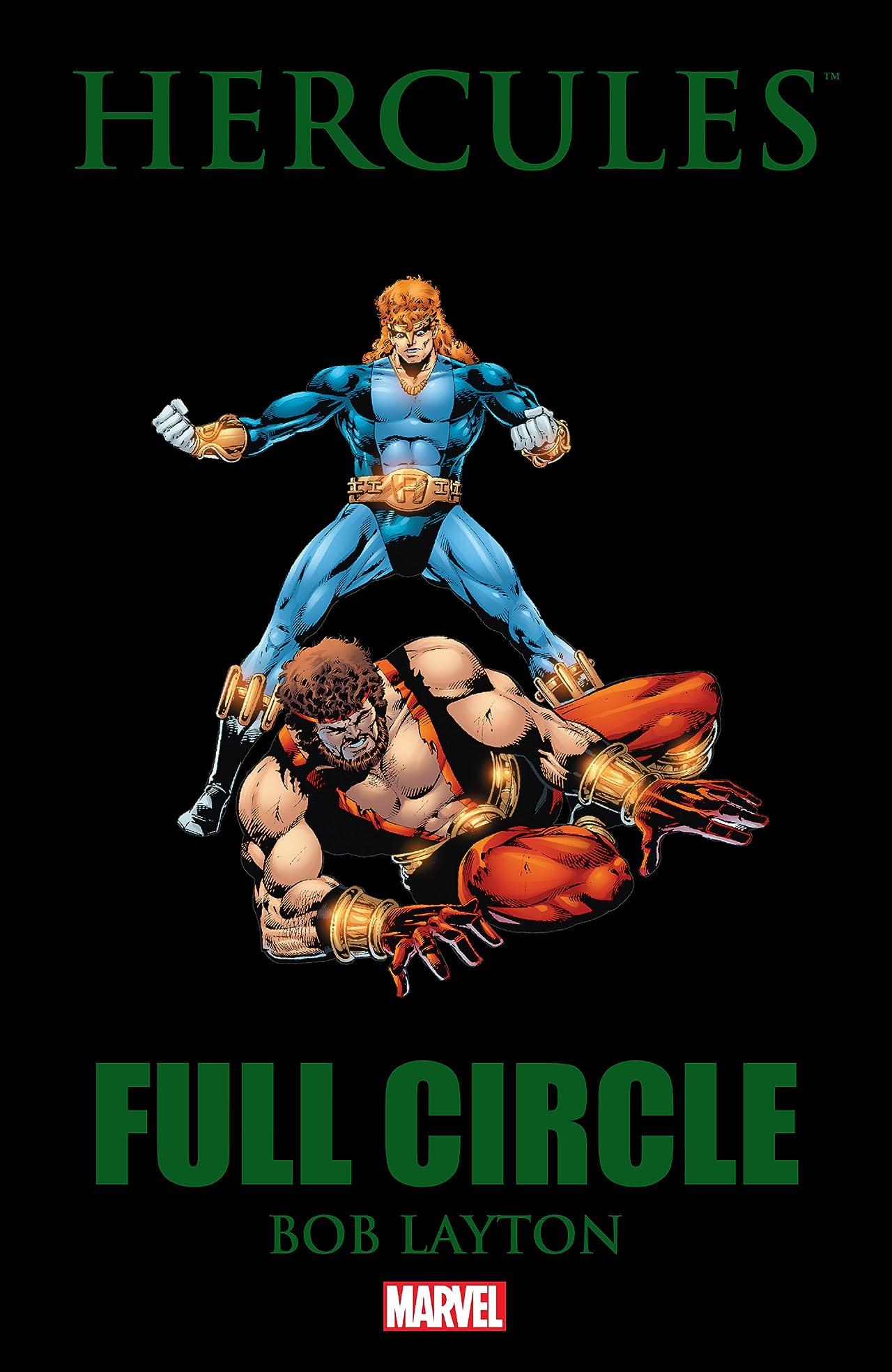 Hercules: Full Circle