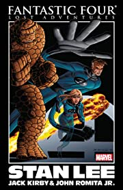 Fantastic Four: The Lost Adventures