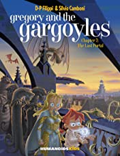 Gregory and the Gargoyles Vol. 7