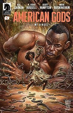 American Gods: My Ainsel #5