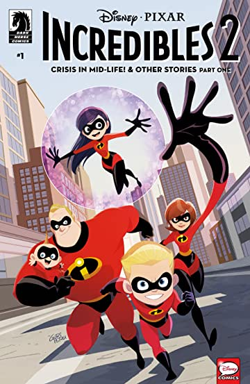 disney pixar the incredibles 2 1 crisis in mid life other