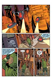 Quantum Age: From the World of Black Hammer No.1