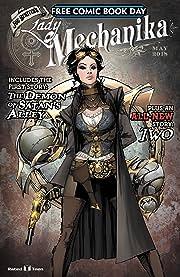 Lady Mechanika: Free Comic Book Day 2018