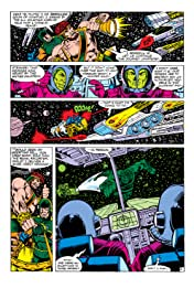 Hercules: Prince Of Power (1982) #3
