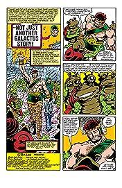 Hercules: Prince Of Power (1982) #4