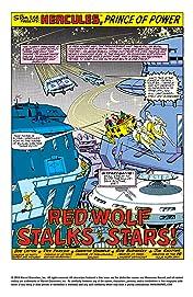 Hercules: Prince of Power (1984) #2