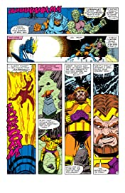Hercules: Prince of Power (1984) #3