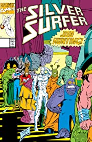Silver Surfer (1987-1998) #41