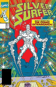 Silver Surfer (1987-1998) #42