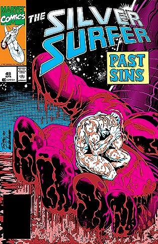Silver Surfer (1987-1998) #48