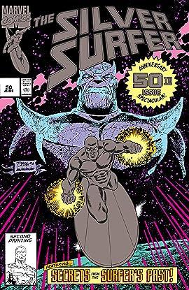 Silver Surfer (1987-1998) #50