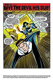 282c461fa2 Mephisto Vs. The Fantastic Four (1987) #1 - Marvel Comics