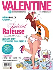 Valentine Vol. 4: 30 millions de virus