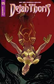 Dejah Thoris Vol. 4 #5