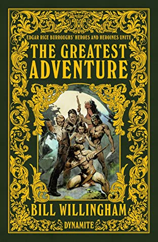 The Greatest Adventure Collection