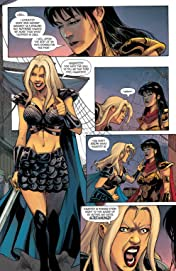 Xena: Warrior Princess Vol. 4 #5