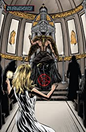 Vampirella: The Dynamite Years Omnibus Vol. 3