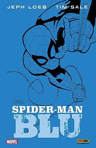 Spider-Man: Blu