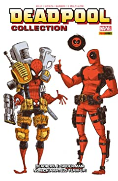 Deadpool E Spider-Man.Non Chiamatelo Team-Up