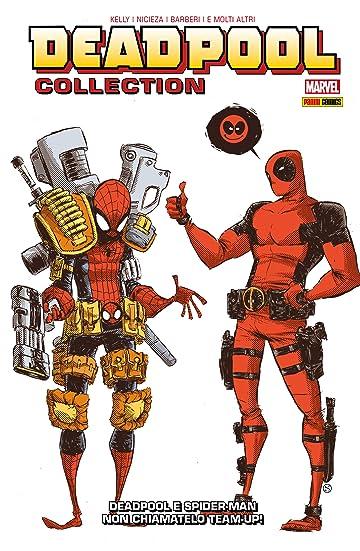 Deadpool E Spider-Man.Non Chiamatelo Team-Up