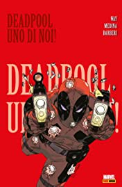 Deadpool (2008) Vol. 1: Uno Di Noi