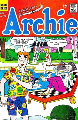 Archie #177