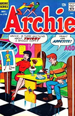 Archie #178