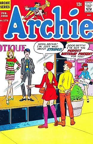 Archie #179