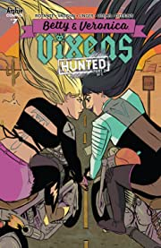 Betty & Veronica Vixens #7