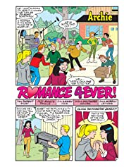 Archie and Me Comics Digest #8