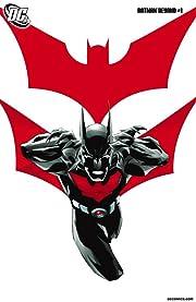 Batman Beyond (2011) #1