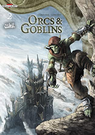 Orcs & Goblins Tome 2: Myth