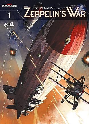 Wunderwaffen presents: Zeppelin's War Vol. 1: Night Raiders