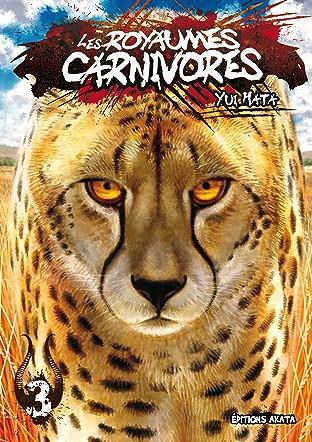 Les Royaumes Carnivores Vol. 3