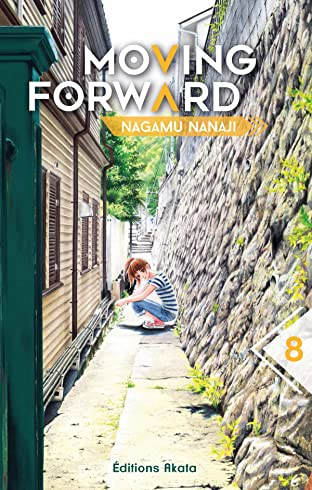 Moving  Forward Vol. 8
