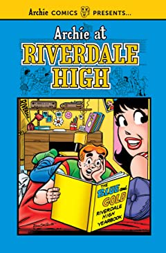 Archie at Riverdale High Tome 1