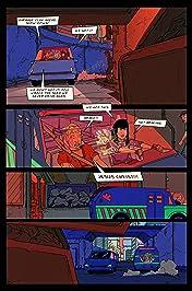 The Gatecrashers #7