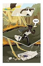 Crash and Burn: Chapter 4