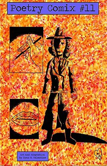 Poetry Comix #11