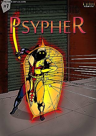 Psypher #7